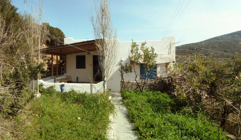 Ateni Detached House