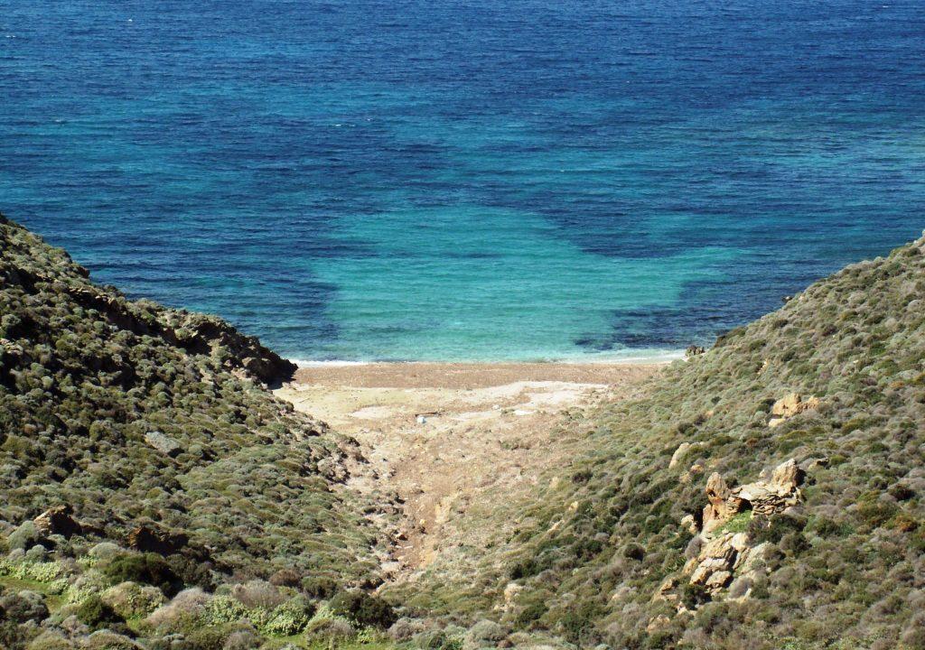 Agios Sostis 38.000sqm