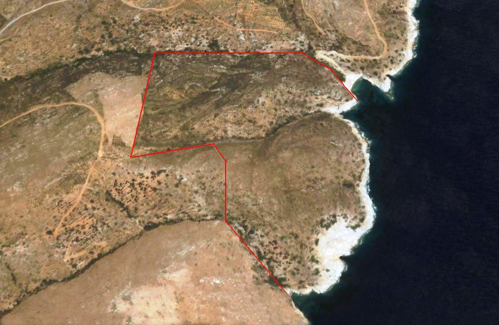 Artemidi 320.000sqm